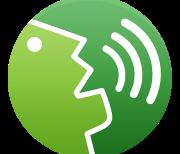Голос Vocalizer (русский) logo