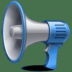 @Voice Aloud Reader logo
