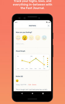 Zero - Fasting Tracker скриншот 3