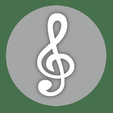 Ля-Ля-Фа эти ноты - чтение нот, Метроном и Тюнер logo