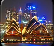 Город logo
