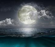 Ночь logo