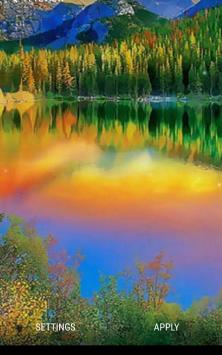 Осень акварель скриншот 2
