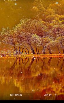 Осень акварель скриншот 3