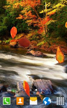 Осенний лес скриншот 3