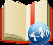 Плагин TTS+ для FBReader logo