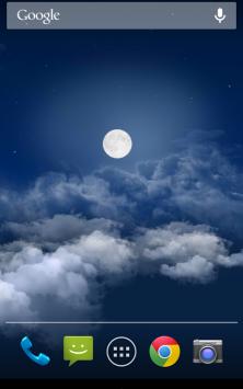 Полет в облаках 3D с погодой скриншот 1