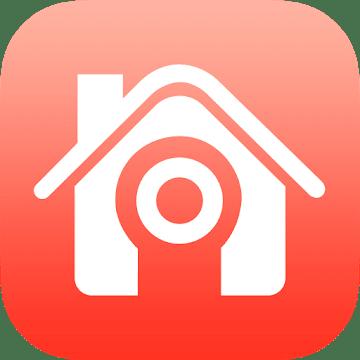 AtHome Camera: Home Security logo