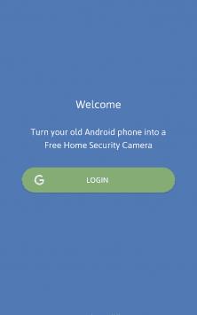 Cawice™ - моя бесплатная камера наблюдения скриншот 1