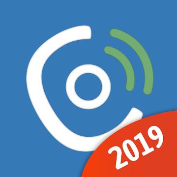 Cawice™ - моя бесплатная камера наблюдения logo