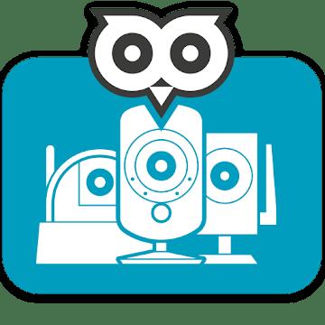 DLink IP Cam Viewer by OWLR logo