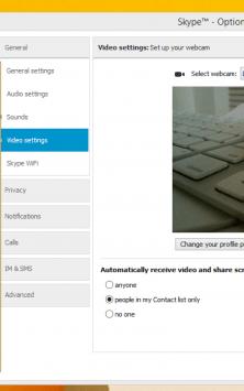 DroidCam Wireless Webcam скриншот 2