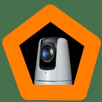 ONVIF контроль и управление IP видеокамерами logo