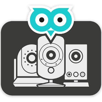 OWLR Multi Brand IP Cam Viewer logo