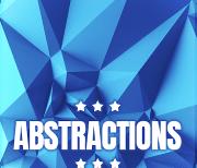 Обои – абстрактные logo