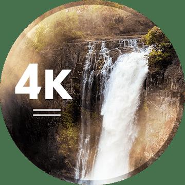 Обои с водопадами logo