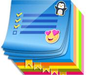 Примечания (Блокнот) logo