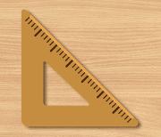 Линейка: Smart Ruler logo