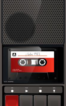 Voice Recorder & Audio Editor скриншот 1