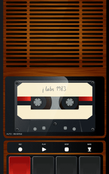 Voice Recorder & Audio Editor скриншот 4