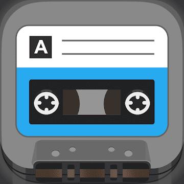 Voice Recorder & Audio Editor logo