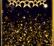 Золотые Звезды logo