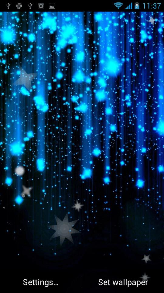 Звезды скриншот 2