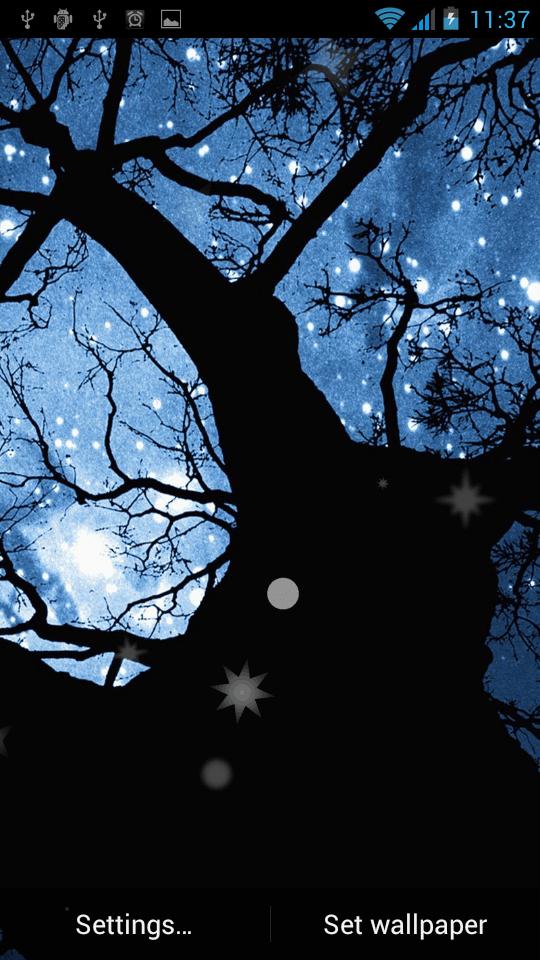 Звезды скриншот 3