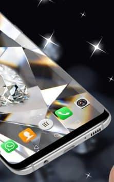 Алмазные скриншот 2