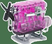 Двигатель внутреннего сгорания logo