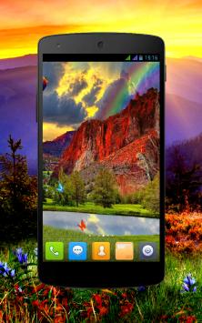 Красная гора скриншот 1