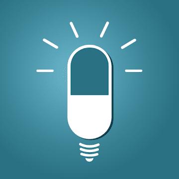 Напоминание о таблетках и трекер лекарств logo