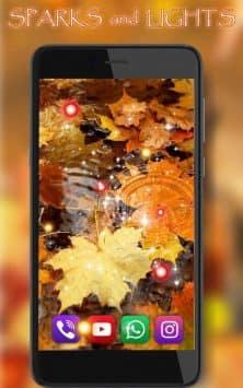 Осень Дождь скриншот 4