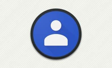 Что такое Google контакты