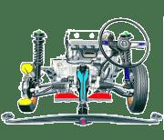 Устройство автомобиля logo