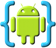 AIDE - IDE for Android Java C++ logo