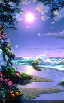 Экзотический рай скриншот 1