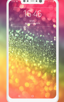 Glitter Wallpapers скриншот 3