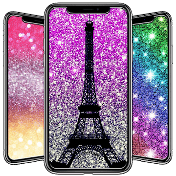 Glitter Wallpapers logo