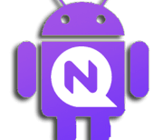 Learn Android App Development with Ndroid logo