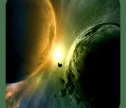 Планеты logo