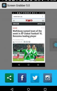 Screenshot X скриншот 4