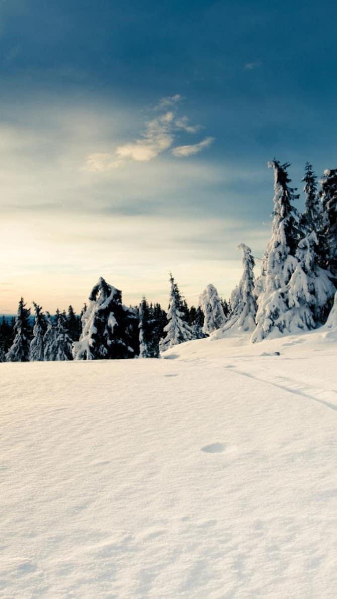 Снежинки скриншот 4