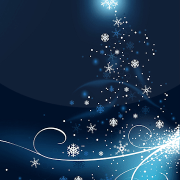 Снежинки logo