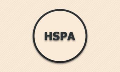 Что такое HSPA.
