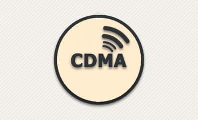 Что такое CDMA.