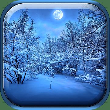 Зимушка зима logo