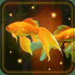 Аквариум Золотой Рыбки Live Wallpaper