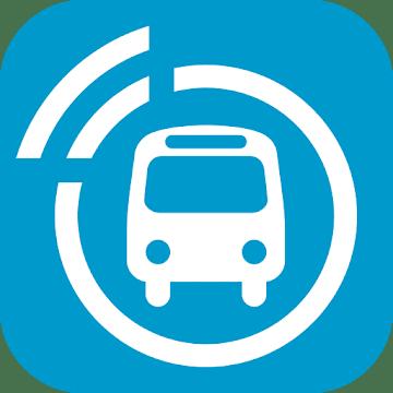 Busradar: поиск автобусных рейсов logo