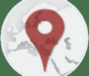 GPS Location - Поделиться адресом logo